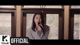 [MV] Kim Hyun Jung(김현정)   When we break it rains(헤어지는 날 비가 내리면)
