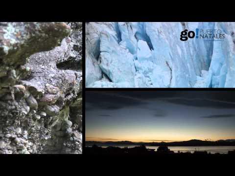 Puerto Natales - Última Esperanza, Región de Magallanes.