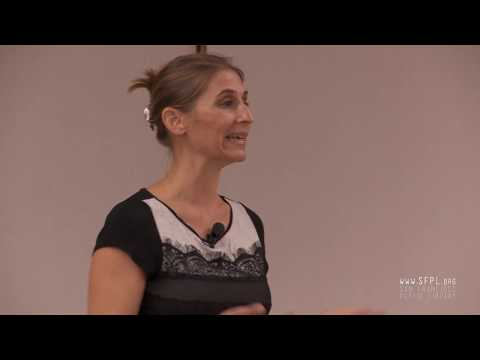 """Kristie Middleton """"Meatless"""" at the San Francisco Public Library"""