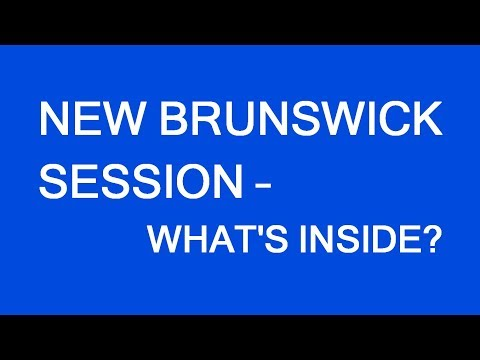 Provincial sessions of New Brunswick: what to expect and how
