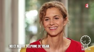 Best-seller - No et moi de Delphine de Vigan - 2015/08/17