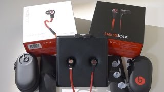 NEW! Beats Tour v2 Review(Retails for $149 USD. Get it here for less - Tour v2: ..., 2013-07-07T16:43:10.000Z)