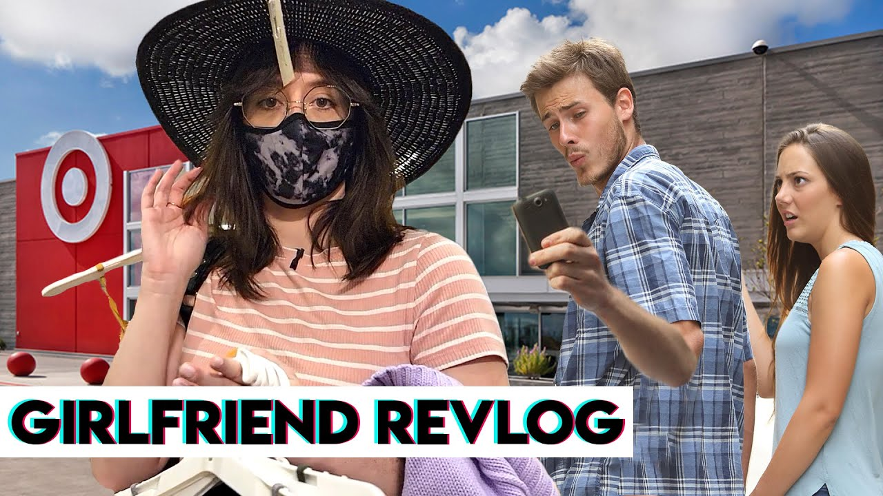 Should You Take Your Boyfriend to Target? | Girlfriend Reviews