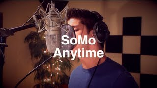 Brian McKnight - Anytime (Rendition) by SoMo