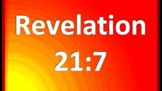 Urgent Warning From Revelation: Pt 3