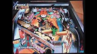 Pinball Hall of Fame: The Williams Collection (Wii)
