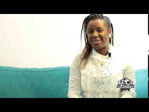 Charlotte Dipanda en interview exclusive sur African Moove !