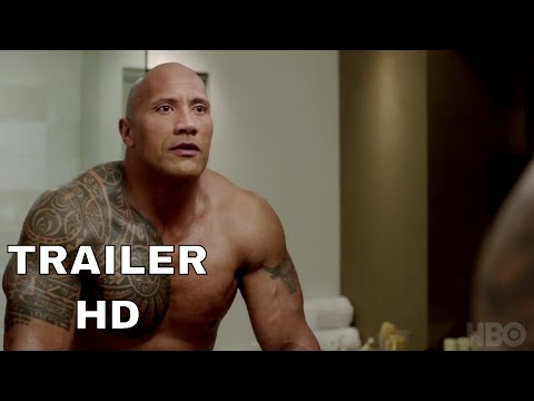 BALLERS Season 3 Official Trailer (2017)  Dwayne Johnson, John Washington, Omar Miller Movie HD