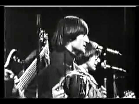 The Byrds LIVE 1965