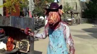 Fright Fest 2014 (Six Flags Great America)