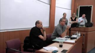 Oregon MMJ Facility Owner & PRF Meeting - 06/28/2014