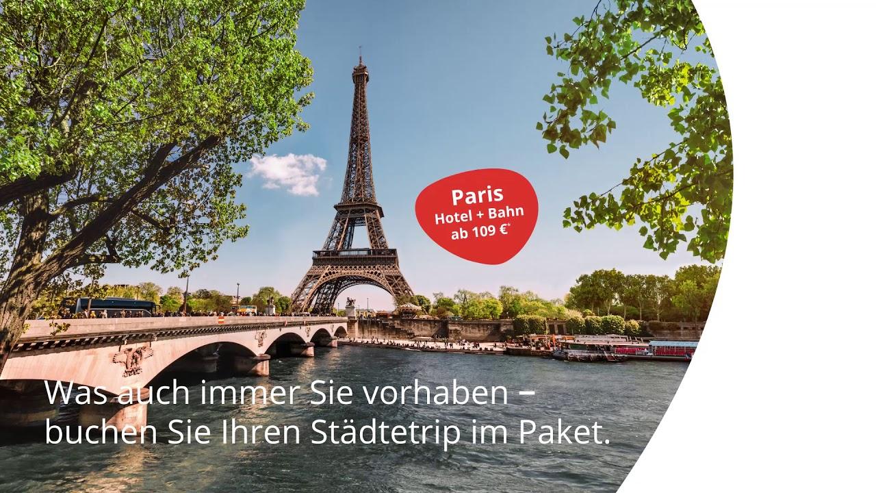 Stadtereisen Nach Paris Ameropa Reisen