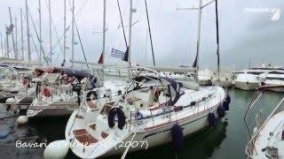 S/Y Almost Free - Bavaria 50 Cruiser - Yacht Chartering - Lefkada - Corfu - Athens
