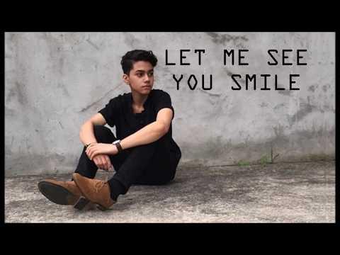 As'ad Motawh - Senyum (Lirik)