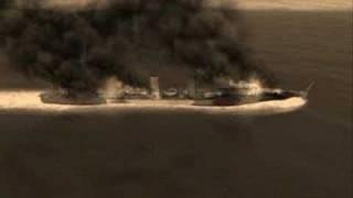 Narvik Sea Battle continues