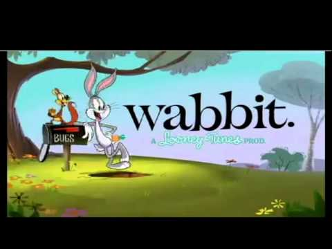Wabbit Opening and Ending