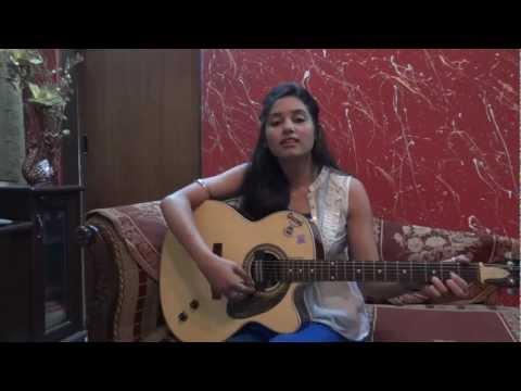 Sadi Gali  by Ayushmann Khurrana (Female Version) :)