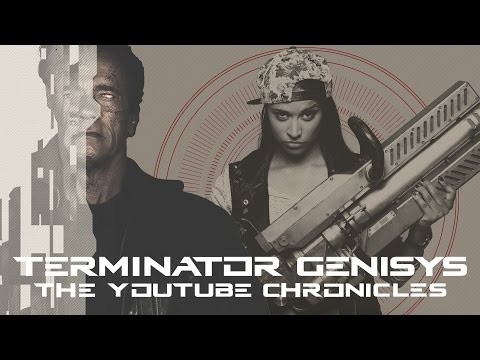 """Terminator Genisys: The YouTube Chronicles Part 3"""