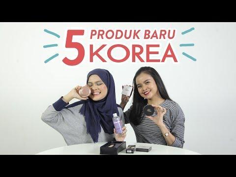 Serba Korea: Toner Klairs, Clio, Laneige   FD New Kit On The Block