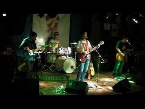 모리슨호텔 20141014 모리슨호텔밴드(Morrison Hotel band) - 짝사랑 (잔다리페스타2014)