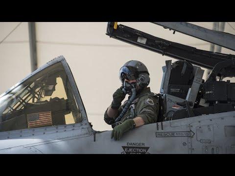 Trump order could un-retire Air Force pilots