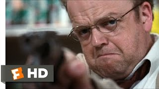 The Mist (7/9) Movie CLIP - I Killed Her (2007) HD