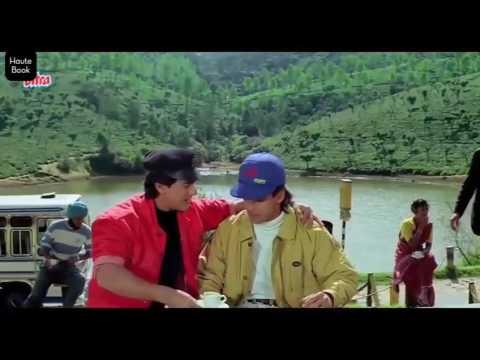 Andaz apna apna dialogue do dost ek pyale me chay piyenge | New whatsapp status comedy video