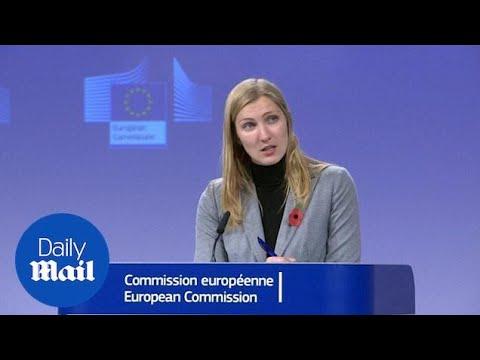 EU Commissioner Says EU 'regrets' Austria's Decision On Migration
