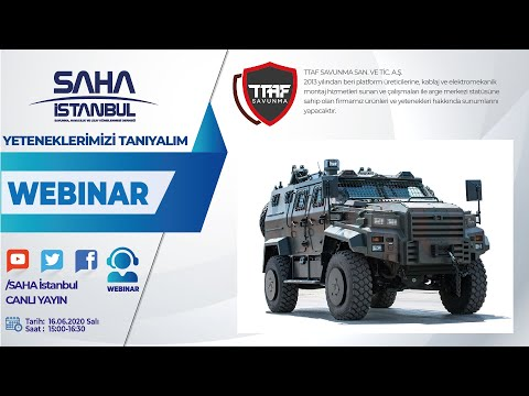 TTAF SAVUNMA SAN. VE TİC. A.Ş.