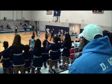 Dorman High School 9th Grade  Team vs Greer High School