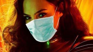 Shevtar Live: Episode  15 - Голливуд в панике, Форсаж 9, Тихое Место 2, Мулан, Новые Мутанты