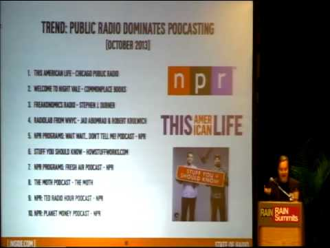 Keynote: Jason Calacanis - State of the Media