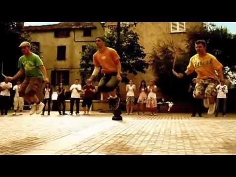 Yves LarockRise Up Dance Full HD 1080p Blu ray Mp4