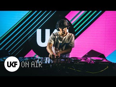 Hybrid Minds - UKF On Air - Drum & Bass 2017 (DJ Set)