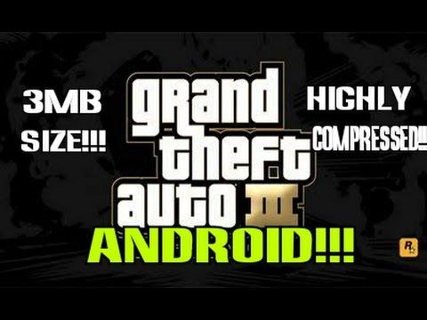 gta 3 1.3 apk download android