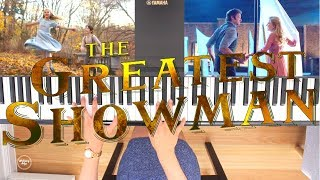 Video The Greatest Showman - A Million Dreams | Piano Cover | Ziv Zaifman, Hugh Jackman, Michelle Williams download MP3, 3GP, MP4, WEBM, AVI, FLV April 2018