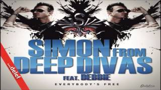 Simon From Deep Divas Feat. Debbie - Everybody