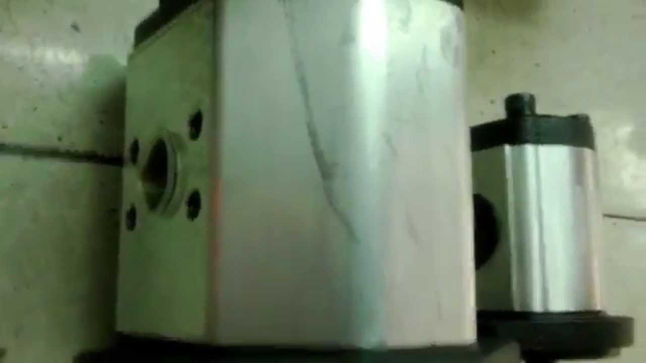 Chuyên cung cấp bơm thủy lực bánh răng các hãng uy tín tại hà nội