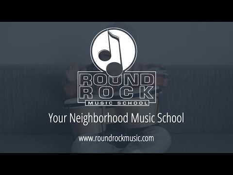 Round Rock Music Drums