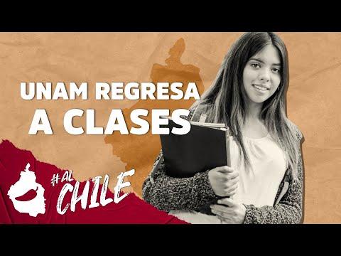 ¡Prepara la mochila! UNAM alista regreso a clases   CHILANGO