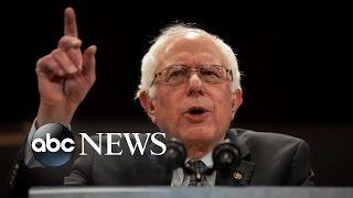 How Bernie Sanders Started a Revolution