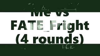 Me vs FATE_Fright | Roblox BnD