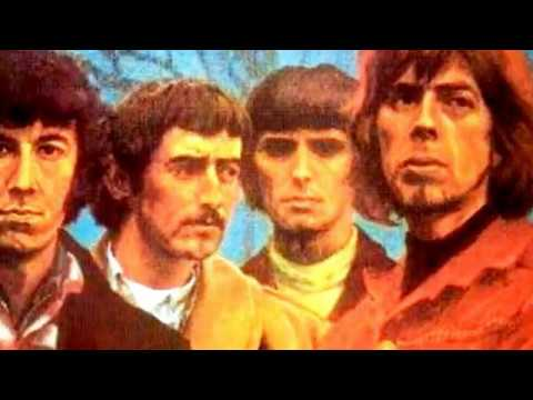 The Supernatural, A Hard Road - John Mayall and The Bluesbreakers (Decca, 1967).