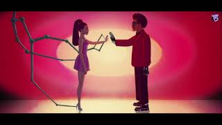 The Weeknd & Ariana Grande - Save Your Tears (Remix) (10 Minutes)