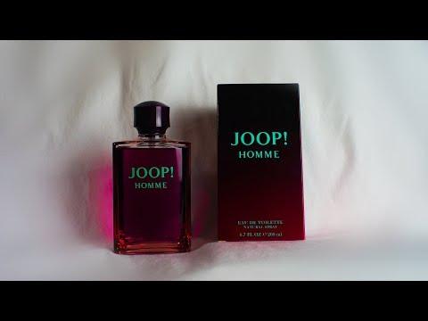 Joop! Homme Review