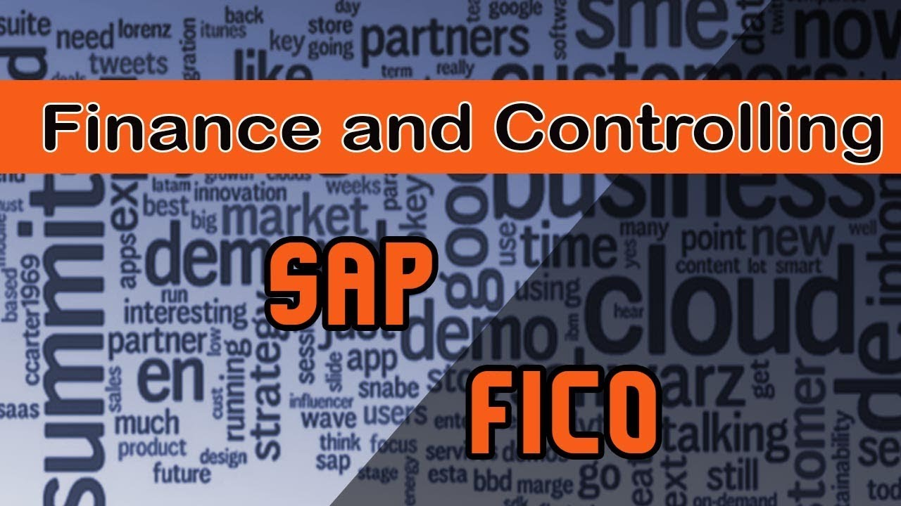 SAP FICO | Module | FI/CO Overview | SAP Finance and Controlling