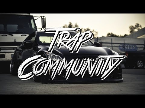 A$AP Rocky - Wild For The Night (ft. Skrillex) (SuddenBeatz Remix) [Trap Community™]