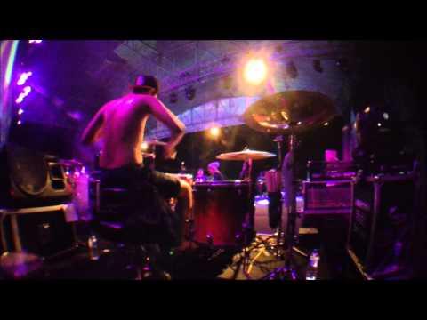 The Flins Tone - Popularitas Bintang Media (Drum-Cam)