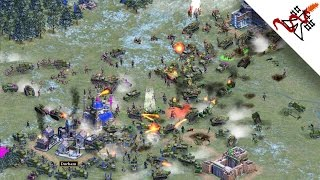 Rise of Nations EX - WORLD WAR 1