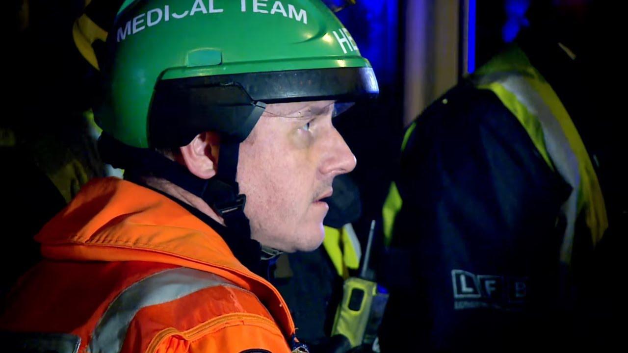 Download Trauma Doctors Respond to a Multi-Vehicle Pileup | Trauma Investigators Full Episode